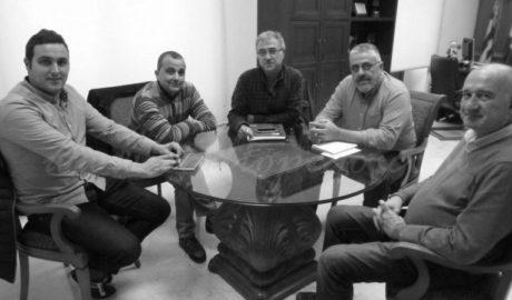 Los habitantes de Les Valls de la Marina, «abandonados» por la falta de personal sanitario