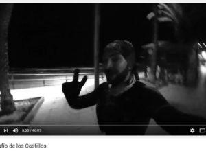 [VÍDEO] Lo que sufrió Raül Oliver para lograr el Desafío de los Castillos