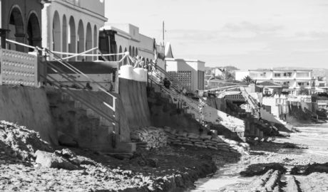 Temporal d'urbanisme salvatge (II)