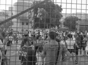 Dénia: Los padres tumban la jornada continua en Les Vessanes y la aprueban en el Cervantes y el Llebeig