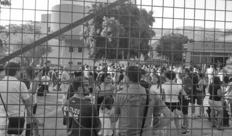 Otros cinco colegios de Dénia, Ondara, Benitatxell y Benimeli piden la jornada continua