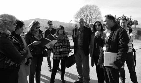 Igualdad rebobina: el Centro de Día de La Xara tendrá 40 plazas y no 20