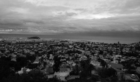 Veïns del Montgó cree que han «desaparecido» 5,6 millones de las obras del alcantarillado
