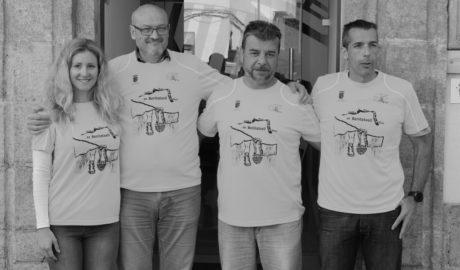 La Volta a Peu torna als carrers dels pobles de la comarca després de la parada