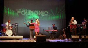 Jazz: concierto de Key & Board -Xàbia- @ Casa de Cultura de Xàbia