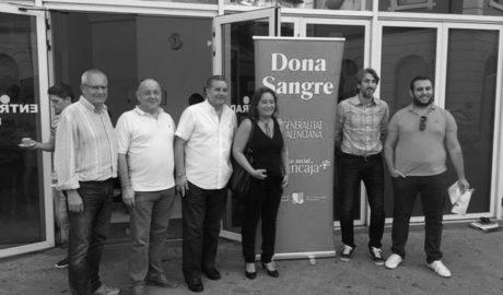 Los problemas económicos desencadenan el conflicto entre el CD Dénia y el Dénia Futsal