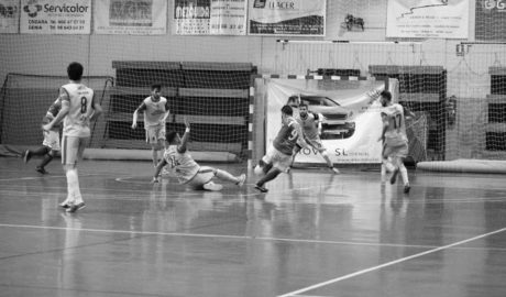 El Dénia Futsal se juega la Copa del Rey en casa del Navalmoral