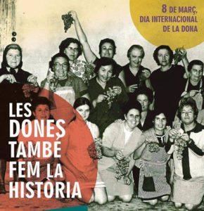 """Presentació del documental """"Les estissoradores de Benissa"""" -Benissa- @ Saló d'Actes Municipal"""