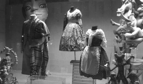 Dénia ya sueña con un Museu Faller