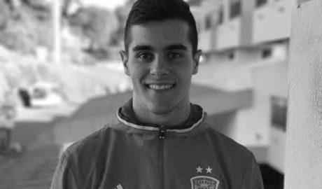 El calpino Hugo Alonso disputa dos partidos amistosos con la selección española sub 19 de fútbol sala