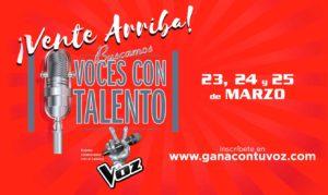 Galas del Concurso musical 'Gana con tu Voz' -Ondara- @ Centro Comercial Portal de la Marina