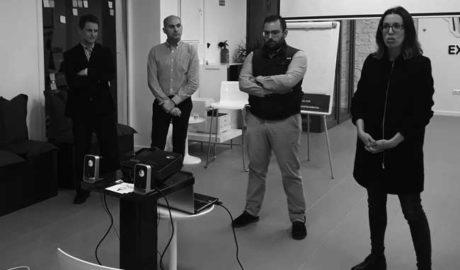 Encuentro en Dénia entre inversores y emprendedores en el I Foro de Inversión Marina Alta
