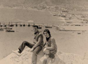 Calp busca a los hijos de aquellos turistas alemanes de los años setenta