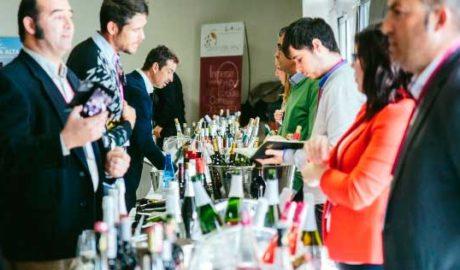 Se celebra el II Salón Profesional Vinos Alicante DOP y los VII Premios Winecanting