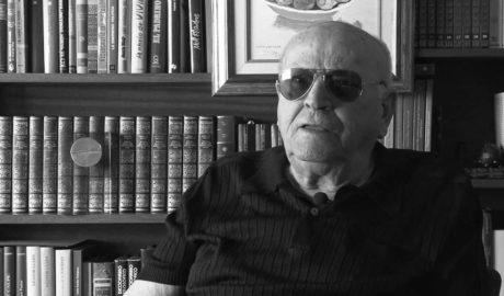 Muere en Benissa el escritor y periodista Bernat Capó