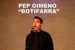 Concert de Pep Gimeno Botifarra -Dénia- @ Teatre Auditori Centre Social
