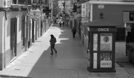 'Formentera Lady', el regreso de Dénia a la gran pantalla