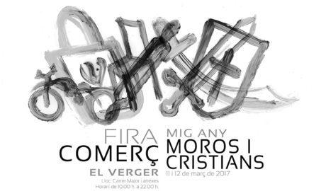 El Verger repite este fin de semana su 'todo en uno' de ferias y Moros y Cristianos
