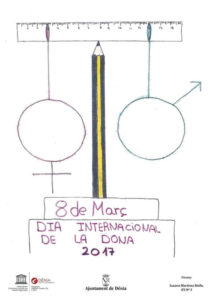 Exposición colectiva de María Ginestar, Laura Amat y Patricia Pons -Dénia- @ Sala de exposiciones Joves Art  | Denia | Comunidad Valenciana | España