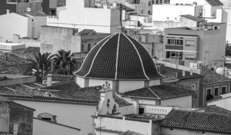 Dénia inicia los trámites para reforzar la protección de su patrimonio religioso