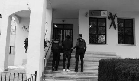 Detenido en Francia uno de los tres presuntos autores de la muerte de un joven junto a un pub de Xaló