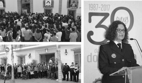 Un grito por la igualdad y un símbolo: Enriqueta Borrás