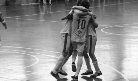 El Dénia Futsal recarga las pilas para intentar meter la cabeza entre los mejores clubes del país