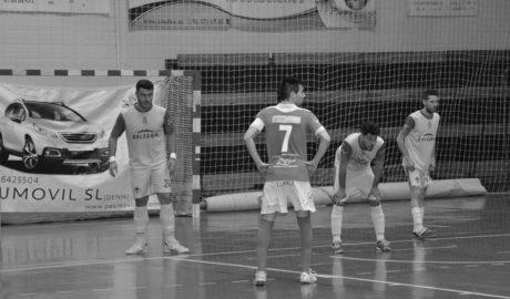 El Dénia Futsal no se puede permitir más fallos si quiere lograr la Copa