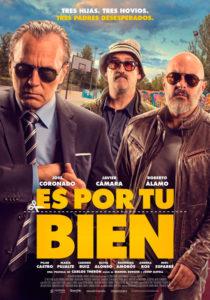 """Cine: """"Es por tu bien"""" Dir.: Carlos Therón -Benissa- @ Salón de actos Centro Cultural, Benissa"""