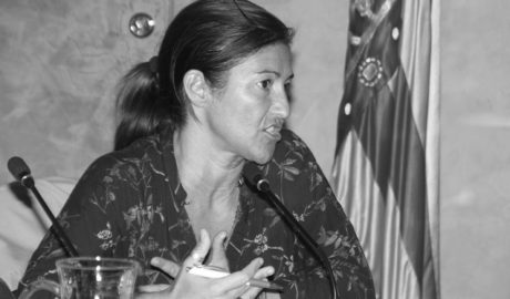 Remodelación de gobierno en Dénia: Fiestas pasa de Eva Ronda (Compromís) a Òscar Mengual (PSPV)