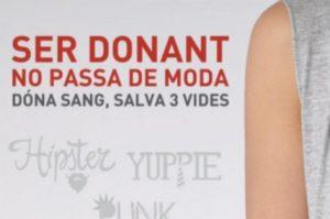 Donació de sang -Pedreguer- @ Casa de la Cultura