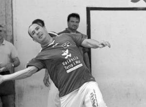 Fèlix y su equipo se la juegan en Pedreguer