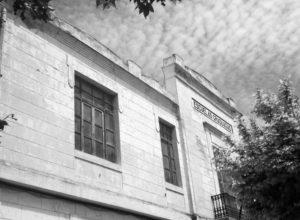 Un primer paso para rescatar un emblema de la arquitectura en Benissa