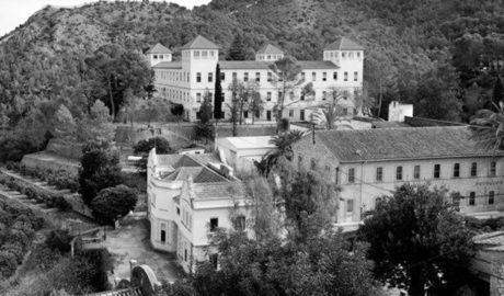 La Generalitat incrementa a 850.000 euros su ayuda a Fontilles para investigación y atención a enfermos de lepra