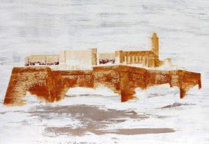 Exposició de la pintora Julia Ribas -Benissa- @ Centre d'Art Taller d'Ivars