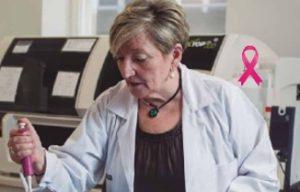 """Conferencia: """"Nuevo abordaje en el tratamiento del cáncer de mama: medicina personalizada"""" por la doctora e investigadora Ana Lluch -Xàbia- @ Sala Polivalente del Portal del Clot, Xàbia"""