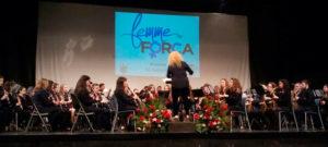 Concert de la Banda de l'Escola de Música  de Pedreguer -Pedreguer- @ Espai Cultural