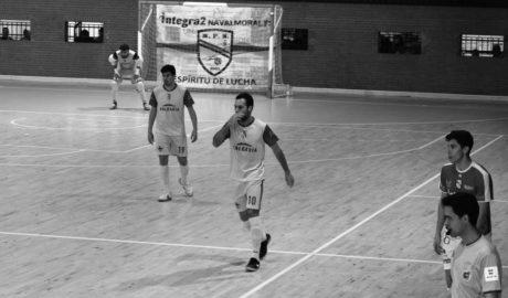 El Dénia Futsal pierde un partido que tenía ganado y se complica la Copa