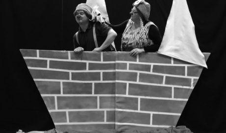 La MaCMA celebra dos décadas de teatro infantil en valenciano en las escuelas de la comarca
