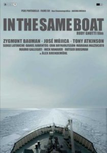 "Cine-club: ""En el mismo barco"" Dir.: Rudy Gnutti -Dénia- @ Teatre Auditori del Centre Social, Dénia"