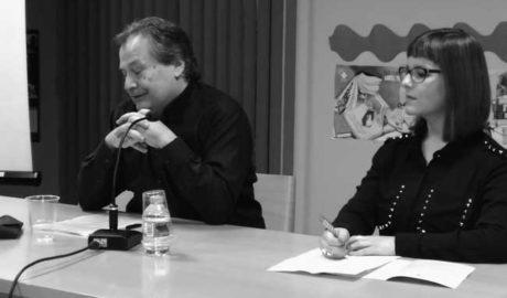 Jordi Batlló aborda la impronta de Shakespeare en el cine en los Encuentros en Beniarbeig