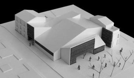 El Poble Nou de Benitatxell ya tiene proyectado su nuevo centro multicultural