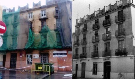 El Edificio del Penal o el enésimo fracaso de Dénia por conservar su patrimonio histórico