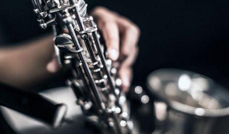 La música como forma de expresarse