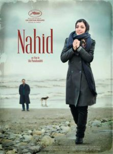 "Cine-club: ""Nahid"" Dir.: Ida Panahandeh -Dénia- @ Teatre Auditori del Centre Social, Dénia"