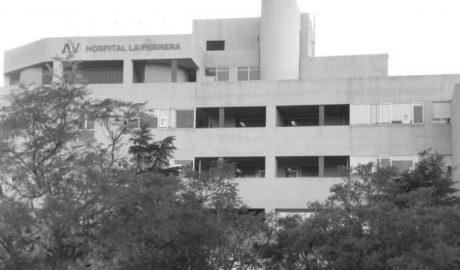 Denuncian graves problemas de higiene y tratos de favor en la cocina del Hospital de La Pedrera