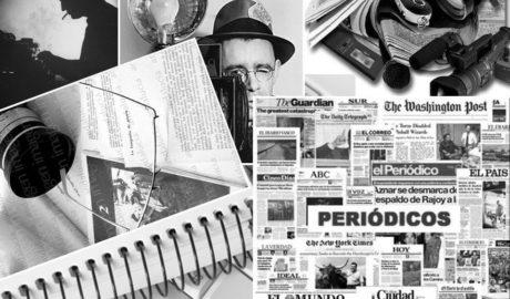 Intimidaciones periodísticas