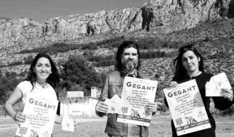 Ondara vuelve a apostar por el Gegant, el festival diurno de música que se celebra en Segària