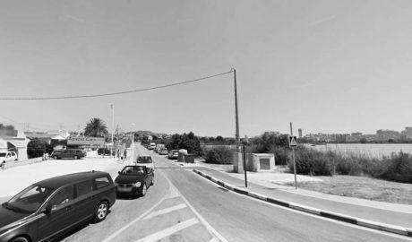 Calp suprime los límites de alturas y densidad de viviendas en el Saladar, junto al paraje protegido de les Salines