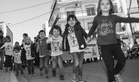 L'escola en valencià renaix amb la Trobada del Verger y l'aposta dels centres pel nivell plurilingüe avançat